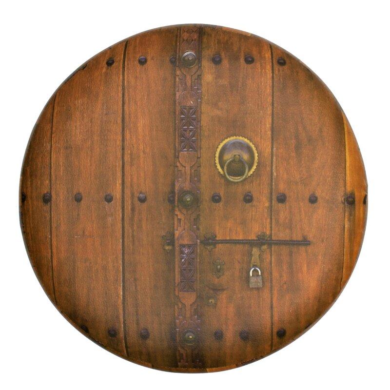 Italian Door Stool  sc 1 st  Wayfair & Oriental Furniture Italian Door Stool u0026 Reviews   Wayfair