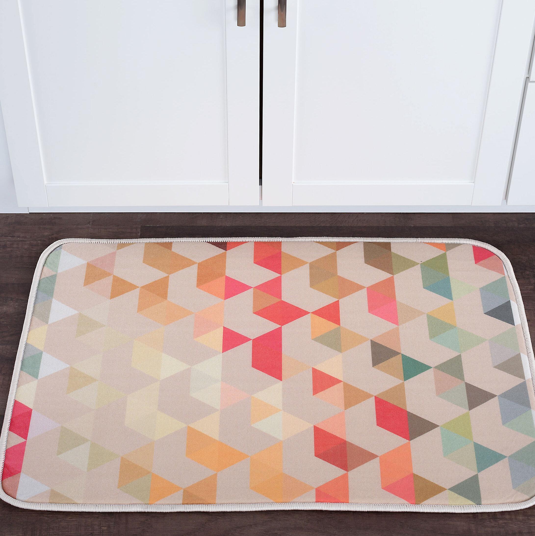 Hexagon Bath Rug Area Rug Ideas