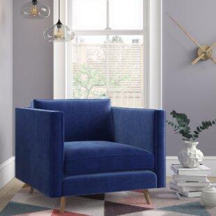Check Prices Pullman Armchair by Brayden Studio