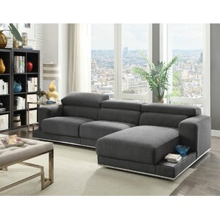 Quinnes Adjustable Sectional