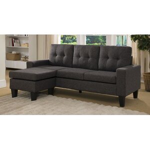 Briley Reversible Sectional