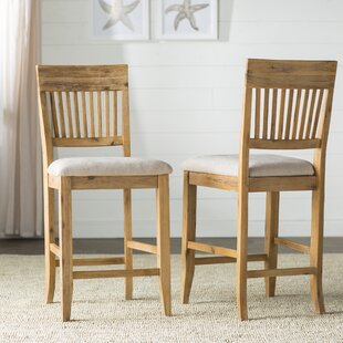 Centralia 25 Bar Stool (Set of 2) Highland Dunes