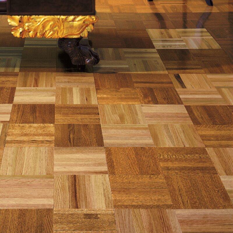 Armstrong Flooring Urethane Parquet 12 Solid Oak Parquet Hardwood