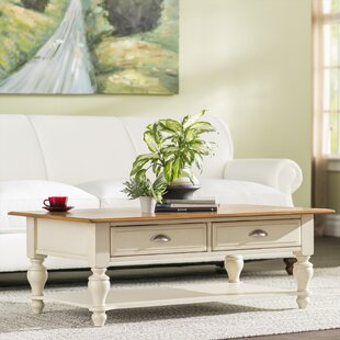 Balhi Coffee Table by Alco..