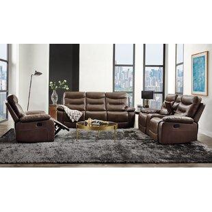 Living Room Set by Red Barrel Studio