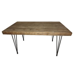 Okemah Dining Table by Trent Austin Design