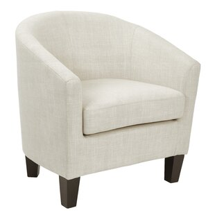 Filton Barrel Chair by Latitude Run Wonderful