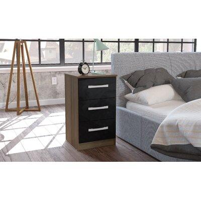 Nachttisch Macy | Schlafzimmer > Nachttische | Modern You