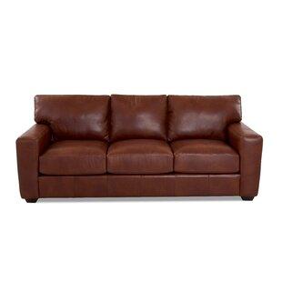 Pratt Genuine Leather 88