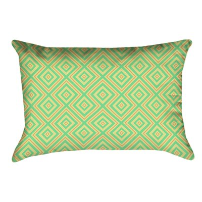 Avicia Outdoor Lumbar Pillow by Latitude Run Sale