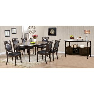 Arnaz Extendable Dining Table