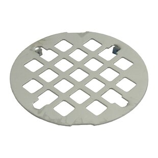 Danco Snap-In Grid Shower Drain