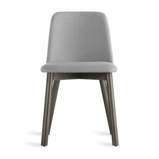 Chip Side Chair in Pewter