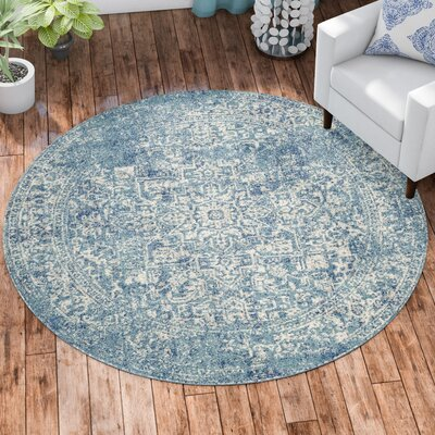9 Amp 10 Round Area Rugs You Ll Love Wayfair