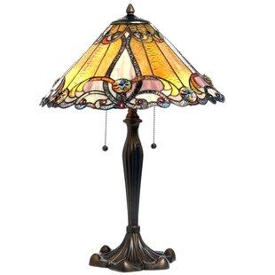 Inexpensive Zaragosa 26 Table Lamp By Astoria Grand