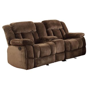 Shop Paulita Reclining Loveseat by Red Barrel Studio