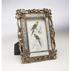 Buy Etched Mirror Picture Frame!