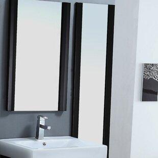 Narrow Wall Mirror
