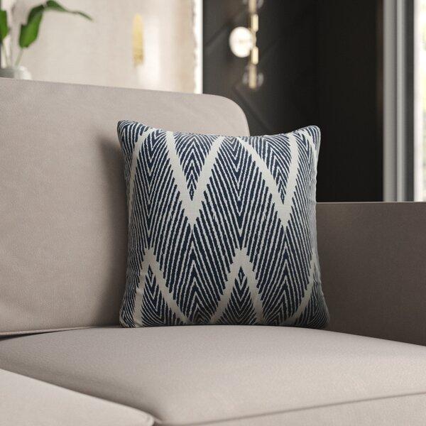 Nautical Hook Pillow Wayfair