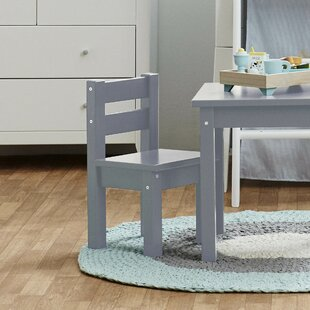 Mads Children's Chair By Hoppekids