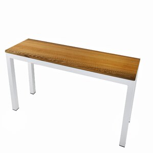 Respondé Reclaimed Cypress Console Table