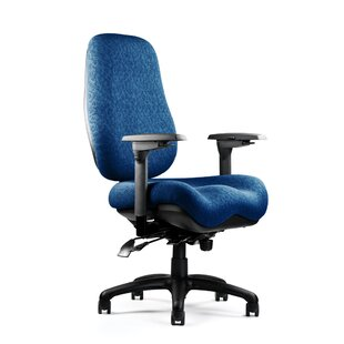 6000 Series Task Chair by Neutral Posture