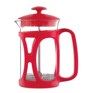 5-Cup Basel French Press Coffee Maker