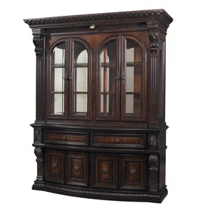 New Hampshire China Cabinet by Sage Avenue