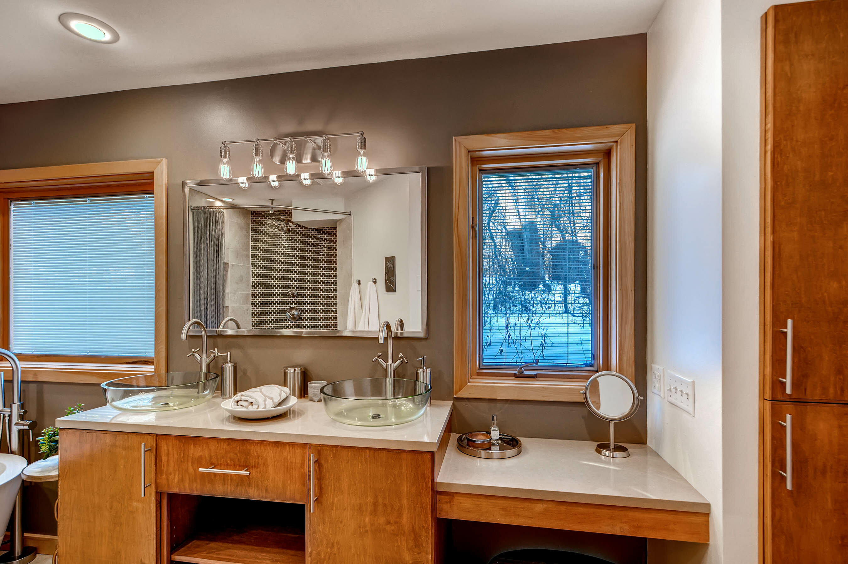construction2style bathroom makeover