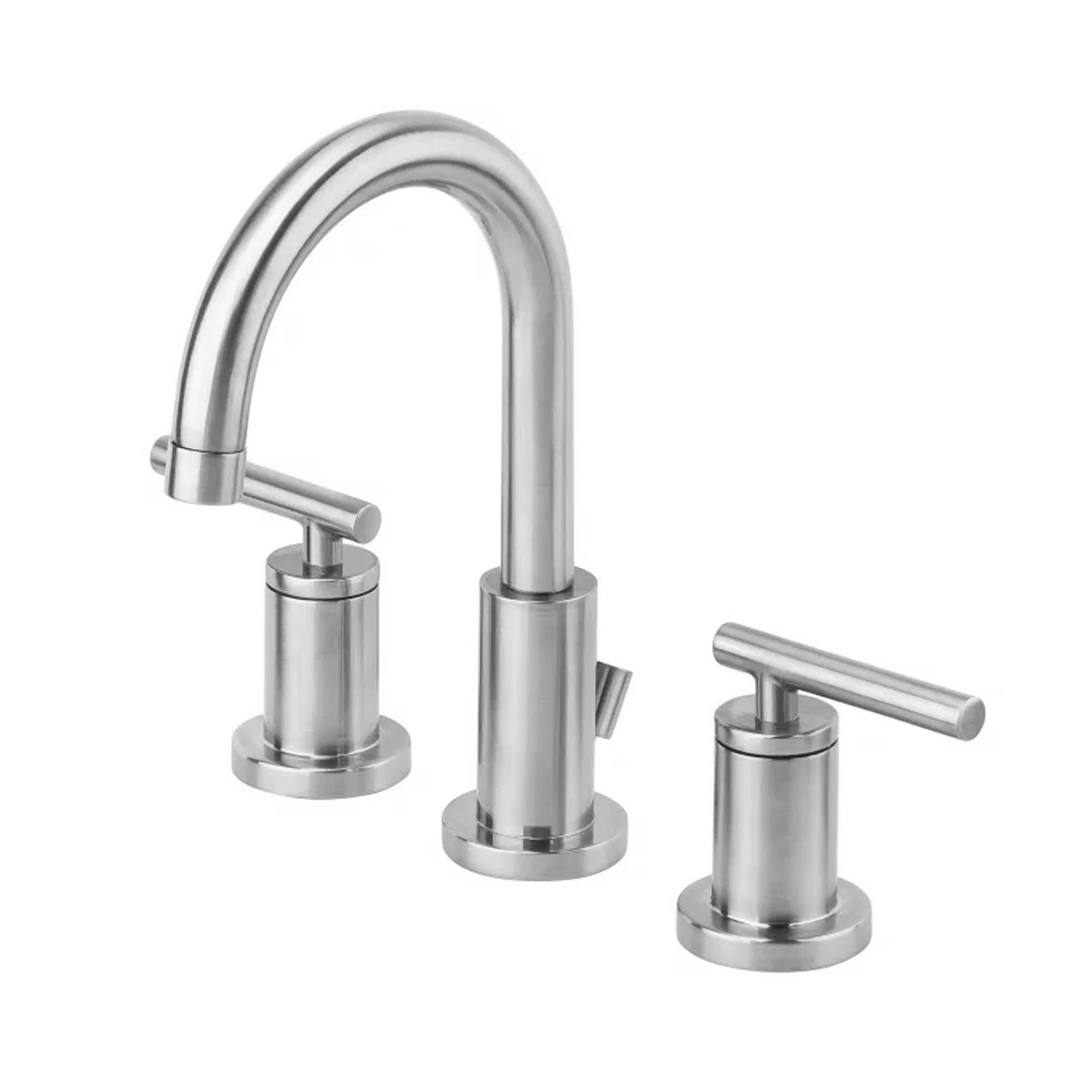 Soleil Widespread Bathroom Faucet Reviews Wayfair