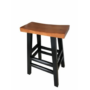 Find Resa 30 Fully Assembled Barton High Bar Stool by Gracie Oaks Reviews (2019) & Buyer's Guide