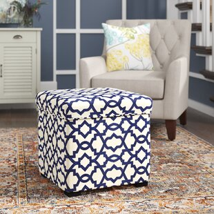 Devaney Storage Ottoman by..