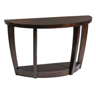 Hiatt Console Table by Klaussner Furniture
