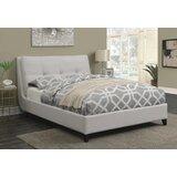 Horrocks Upholstered Platform Bed by Red Barrel Studio®