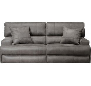 Monaco Reclining Sectional