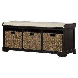 Roselli Upholstered Storage Bench