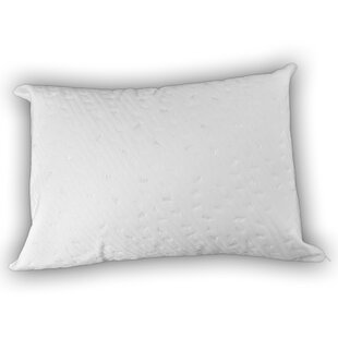 Alwyn Home Waterproof Rayon from Bamboo Kapok Fiber Pillow (Set of 2)