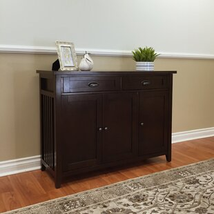 Gaudreau 3-Door Sideboard