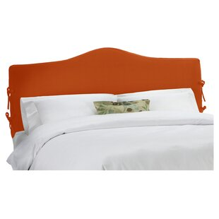Clarita Upholstered Panel Headboard