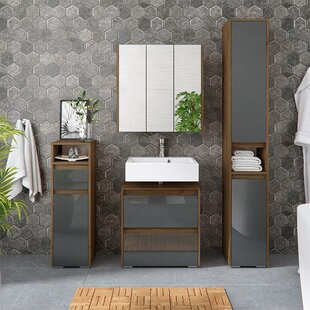 Winters 30.2 X 191.5cm Free-Standing Cabinet By Ebern Designs