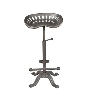 Inexpensive Gottschalk Adjustable Height Bar Stool by Williston Forge Reviews (2019) & Buyer's Guide
