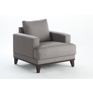Somerton Armchair by 17 Stories