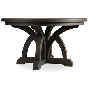 Hooker Furniture Corsica Extendable Dining Table