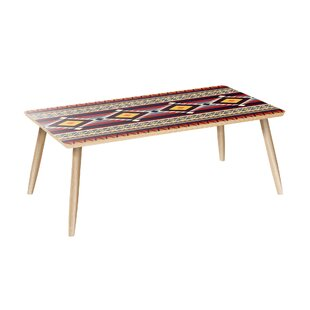 Malissa Coffee Table By Brayden Studio