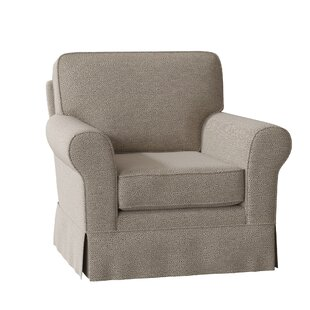 Tia Club Chair