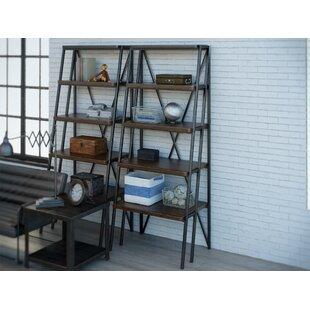 Clarisse Etagere Bookcase
