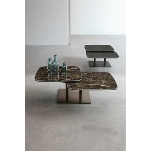 Allard Coffee Table By Wade Logan