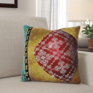 Henriksen Elegante Throw Pillow