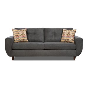 Scurlock Loveseat by Simmons Upholstery by B..