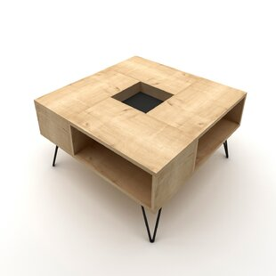 Geist Coffee Table By 17 Stories